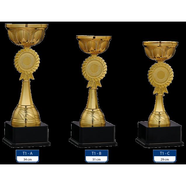 Ödül Kupası 3'lü Takım